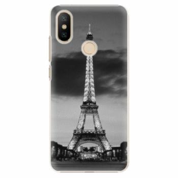 Plastové pouzdro iSaprio - Midnight in Paris - Xiaomi Mi A2