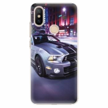 Plastové pouzdro iSaprio - Mustang - Xiaomi Mi A2