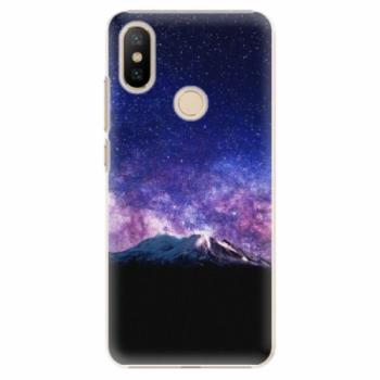 Plastové pouzdro iSaprio - Milky Way - Xiaomi Mi A2
