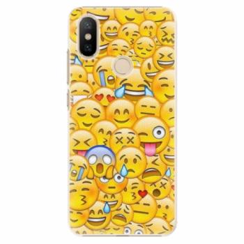 Plastové pouzdro iSaprio - Emoji - Xiaomi Mi A2
