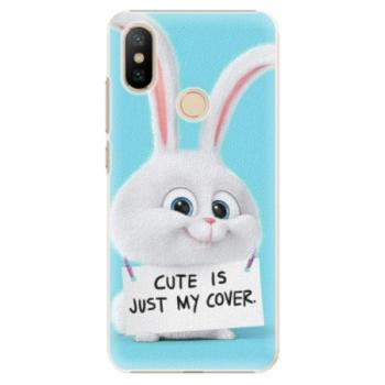 Plastové pouzdro iSaprio - My Cover - Xiaomi Mi A2