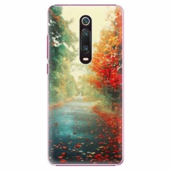Plastové pouzdro iSaprio - Autumn 03 - Xiaomi Mi 9T