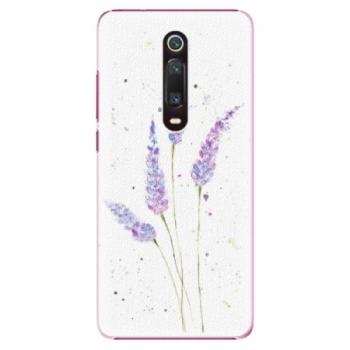 Plastové pouzdro iSaprio - Lavender - Xiaomi Mi 9T