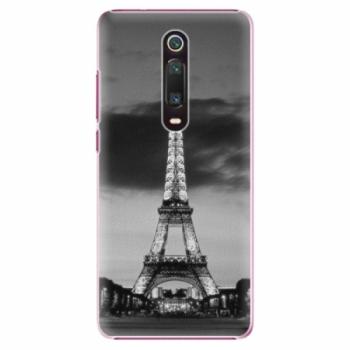 Plastové pouzdro iSaprio - Midnight in Paris - Xiaomi Mi 9T