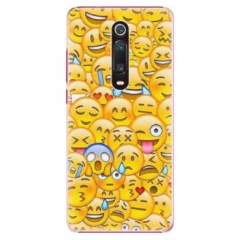 Plastové pouzdro iSaprio - Emoji - Xiaomi Mi 9T