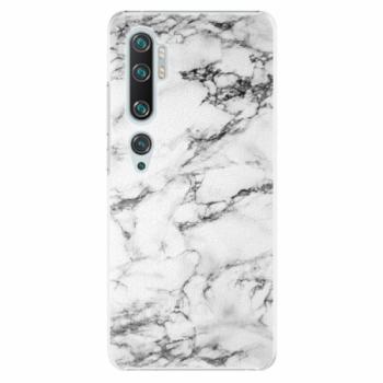 Plastové pouzdro iSaprio - White Marble 01 - Xiaomi Mi Note 10 / Note 10 Pro