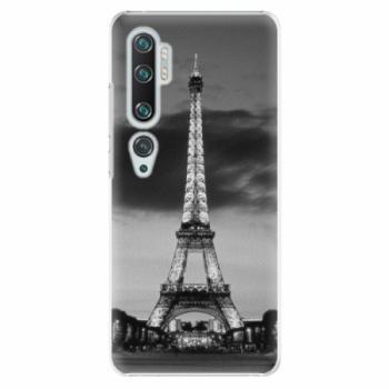 Plastové pouzdro iSaprio - Midnight in Paris - Xiaomi Mi Note 10 / Note 10 Pro
