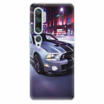 Plastové pouzdro iSaprio - Mustang - Xiaomi Mi Note 10 / Note 10 Pro