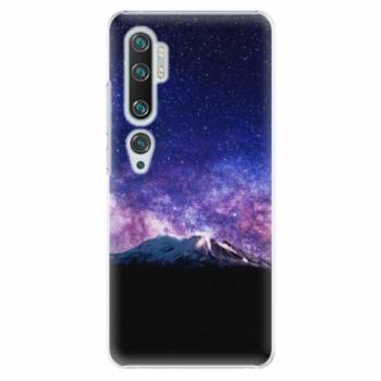 Plastové pouzdro iSaprio - Milky Way - Xiaomi Mi Note 10 / Note 10 Pro