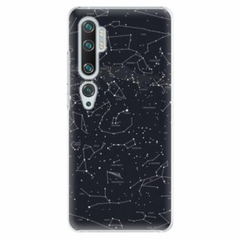Plastové pouzdro iSaprio - Night Sky 01 - Xiaomi Mi Note 10 / Note 10 Pro