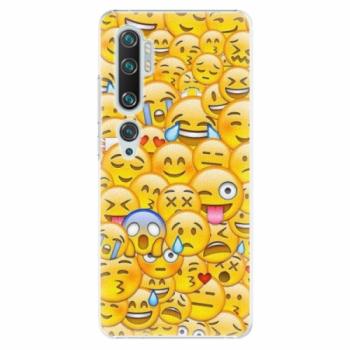 Plastové pouzdro iSaprio - Emoji - Xiaomi Mi Note 10 / Note 10 Pro