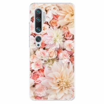 Plastové pouzdro iSaprio - Flower Pattern 06 - Xiaomi Mi Note 10 / Note 10 Pro