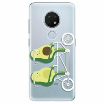 Plastové pouzdro iSaprio - Avocado - Nokia 6.2