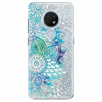 Plastové pouzdro iSaprio - Lace 03 - Nokia 6.2