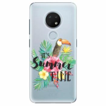 Plastové pouzdro iSaprio - Summer Time - Nokia 6.2