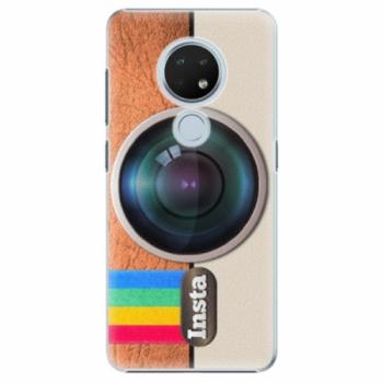 Plastové pouzdro iSaprio - Insta - Nokia 6.2