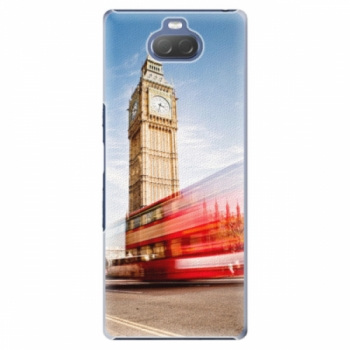 Plastové pouzdro iSaprio - London 01 - Sony Xperia 10