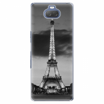 Plastové pouzdro iSaprio - Midnight in Paris - Sony Xperia 10