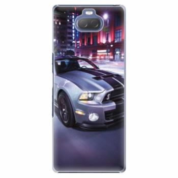 Plastové pouzdro iSaprio - Mustang - Sony Xperia 10