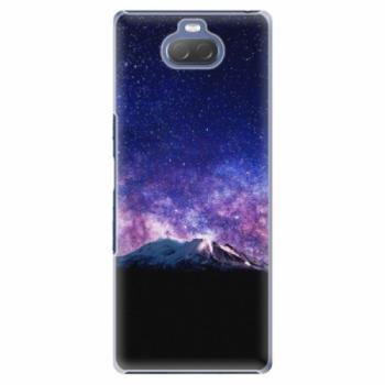 Plastové pouzdro iSaprio - Milky Way - Sony Xperia 10