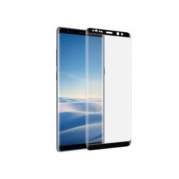 Tvrzené 3D sklo pro Samsung Galaxy S8 Plus - black