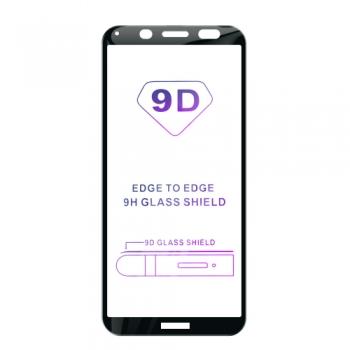 Tvrzené sklo iSaprio 9D BLACK pro Xiaomi Redmi 6A