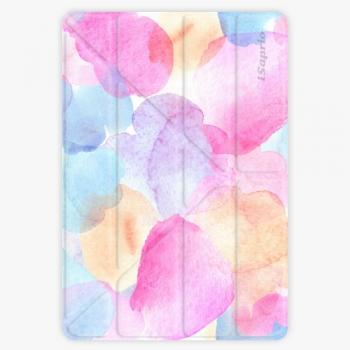Pouzdro iSaprio Smart Cover - Watercolor 01 - iPad 2 / 3 / 4