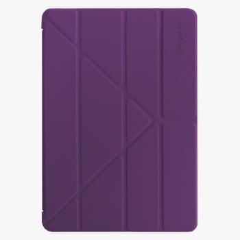 Upravit: Pouzdro iSaprio Smart Cover - Purple - iPad Air 2
