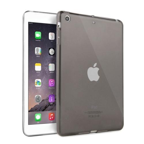 Pružný kryt HAWEEL Slim pro iPad Mini 1 / 2 / 3 černý