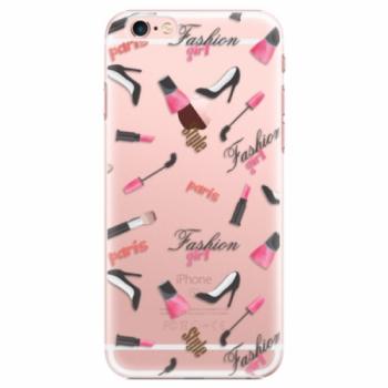 Plastové pouzdro iSaprio - Fashion pattern 01 - iPhone 6 Plus/6S Plus