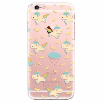 Plastové pouzdro iSaprio - Unicorn pattern 01 - iPhone 6 Plus/6S Plus
