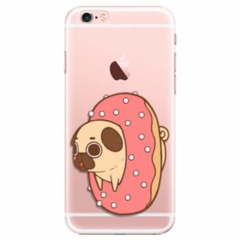 Plastové pouzdro iSaprio - Dog 04 - iPhone 6 Plus/6S Plus