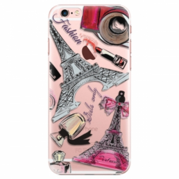 Plastové pouzdro iSaprio - Fashion pattern 02 - iPhone 6 Plus/6S Plus
