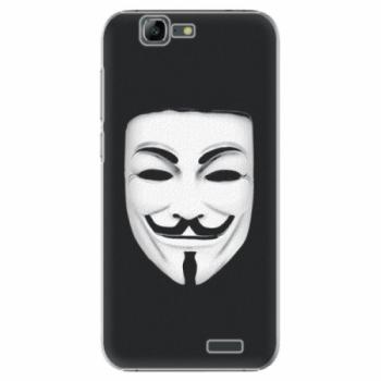 Plastové pouzdro iSaprio - Vendeta - Huawei Ascend G7