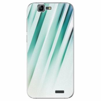 Plastové pouzdro iSaprio - Stripes of Glass - Huawei Ascend G7