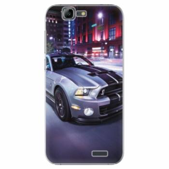 Plastové pouzdro iSaprio - Mustang - Huawei Ascend G7