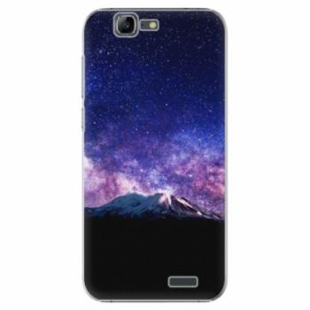 Plastové pouzdro iSaprio - Milky Way - Huawei Ascend G7