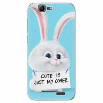 Plastové pouzdro iSaprio - My Cover - Huawei Ascend G7