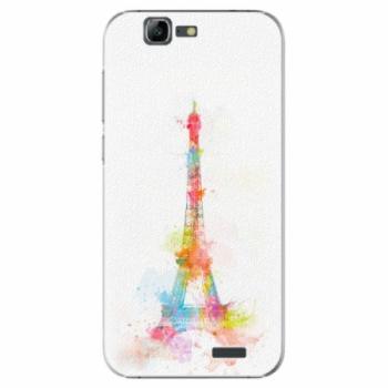 Plastové pouzdro iSaprio - Eiffel Tower - Huawei Ascend G7