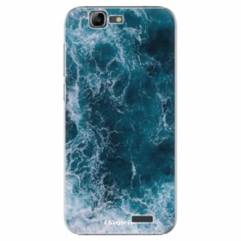 Plastové pouzdro iSaprio - Ocean - Huawei Ascend G7