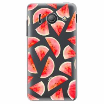 Plastové pouzdro iSaprio - Melon Pattern 02 - Huawei Ascend Y300