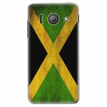 Plastové pouzdro iSaprio - Flag of Jamaica - Huawei Ascend Y300