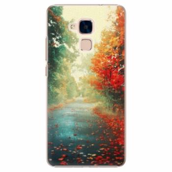 Plastové pouzdro iSaprio - Autumn 03 - Huawei Honor 7 Lite