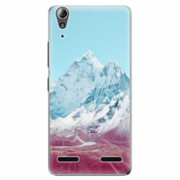 Plastové pouzdro iSaprio - Highest Mountains 01 - Lenovo A6000 / K3