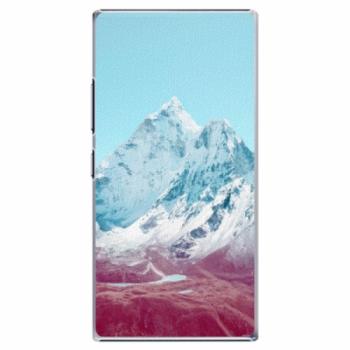 Plastové pouzdro iSaprio - Highest Mountains 01 - Lenovo P70