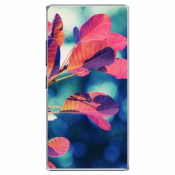 Plastové pouzdro iSaprio - Autumn 01 - Lenovo P70