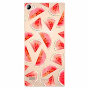 Plastové pouzdro iSaprio - Melon Pattern 02 - Sony Xperia Z2