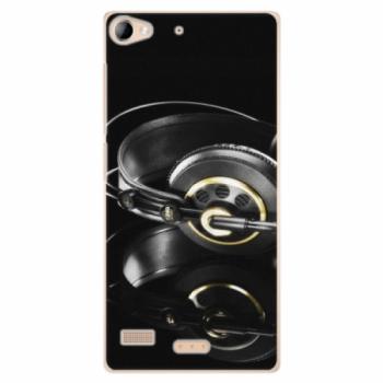 Plastové pouzdro iSaprio - Headphones 02 - Sony Xperia Z2