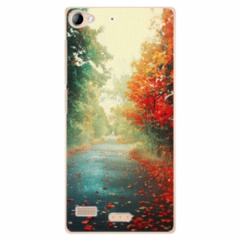 Plastové pouzdro iSaprio - Autumn 03 - Sony Xperia Z2