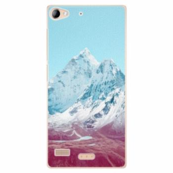 Plastové pouzdro iSaprio - Highest Mountains 01 - Sony Xperia Z2